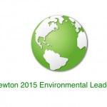 Green Newton Environmental-Leadership-Award