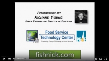 Food Cost Up, Energy Cost Down webinar
