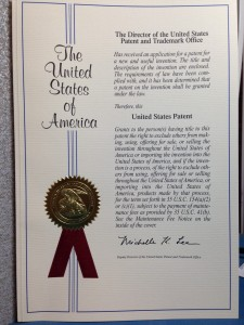 SiteSage Patent awarded to Powerhouse Dynamics