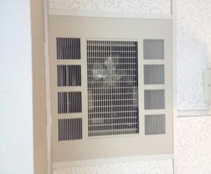 vestibule-heater