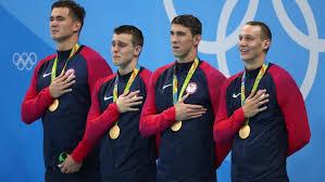 Rio triumph Relay Gold