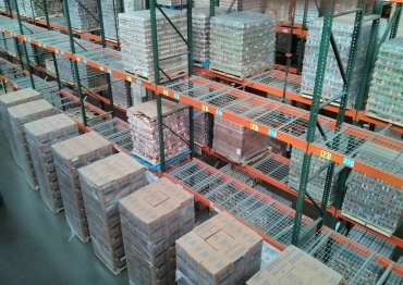 GBFB warehouse